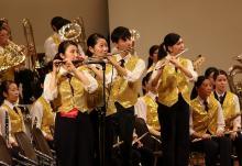 浜松 聖 星 高校 吹奏楽 部